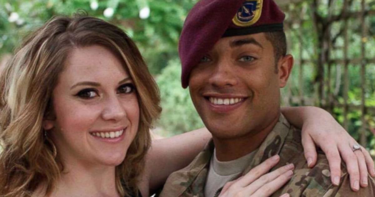 fallen soldier gender reveal