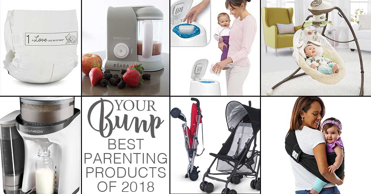 best baby products 2018